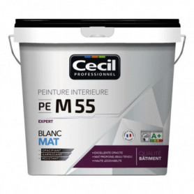 Peinture intérieure expert mat PE M55