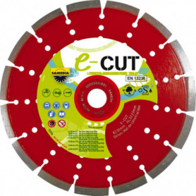 Disque diamant Master E-Cut