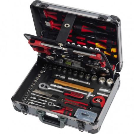 Coffret de maintenance - 131 pièces - Ultimate