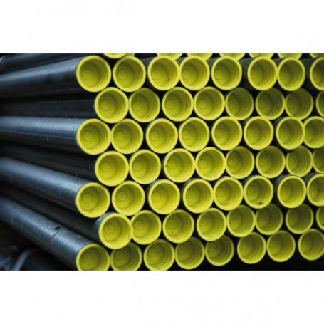 Lisse acier galvanisé