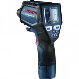 Détecteur thermique GIS 1000 C