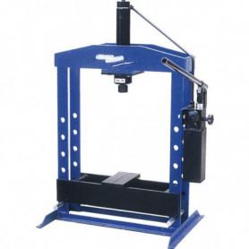 Presse hydraulique d'établi