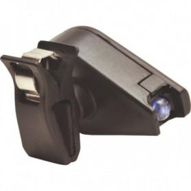 Lumière LED pour lunettes