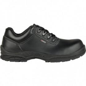 Chaussures Helium Black S3 SRC