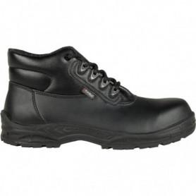 Chaussures Ethyl Black S3 SRC