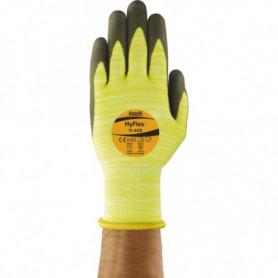 Gant paume enduite PU nitrile Hyflex® 11-423