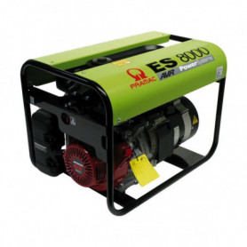 Groupe électrogène ES 8000