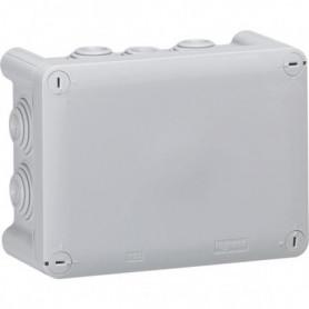 Boîte de dérivation Plexo rectangulaire