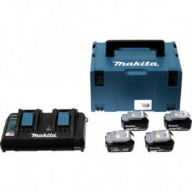 Pack énergie Makita 4-18 V