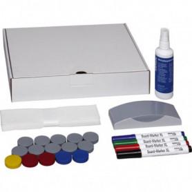 Kit pour tableau blanc