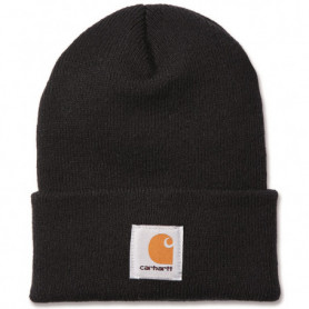 Bonnet watch hat noir