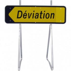 Panneau de signalisation KD221