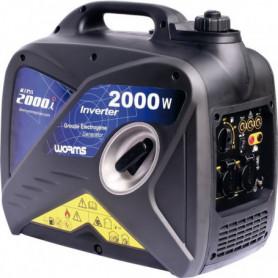 Groupe électrogène Access 2000 i