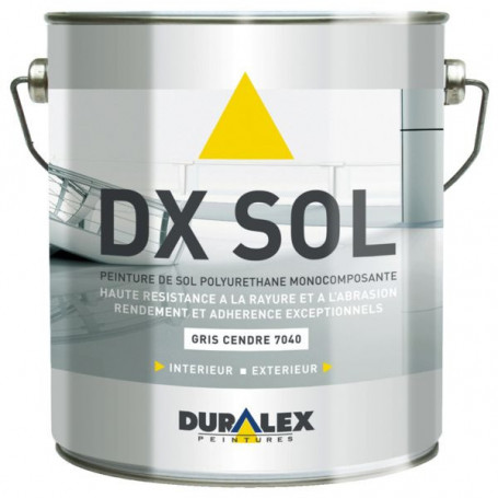 Peinture DX sol