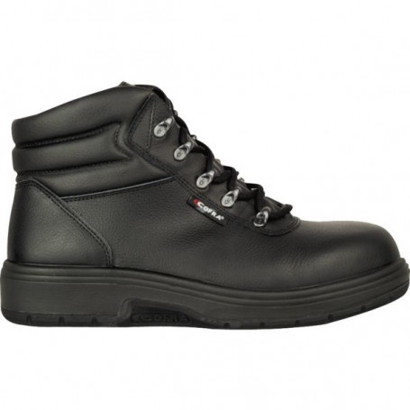 Chaussure Asphalt S2P HI HRO SRA