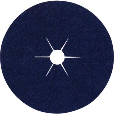 Disque fibre acier inox CS565