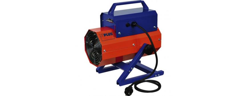 Chauffage et ventilation