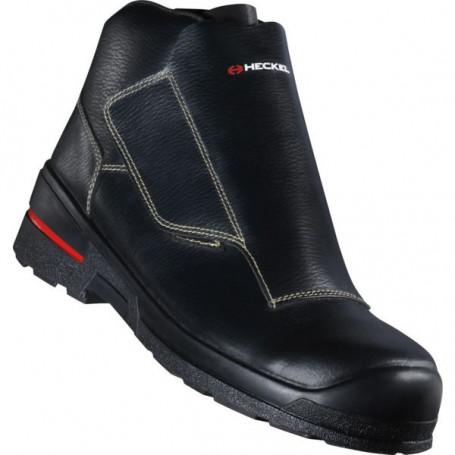 ChaussureS Soudeur Macsole 1.0 S3 CI HI HRO WG SRC