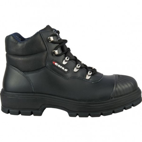 Chaussure New Sheffield S3 CR HRO SRC