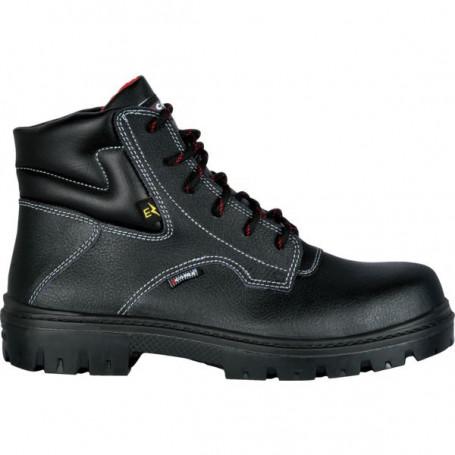 Chaussure Electrical Bis SB E P WRU FO SRC