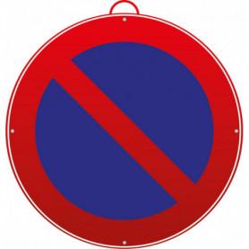"""Panneau """"Stationnement interdit"""""""