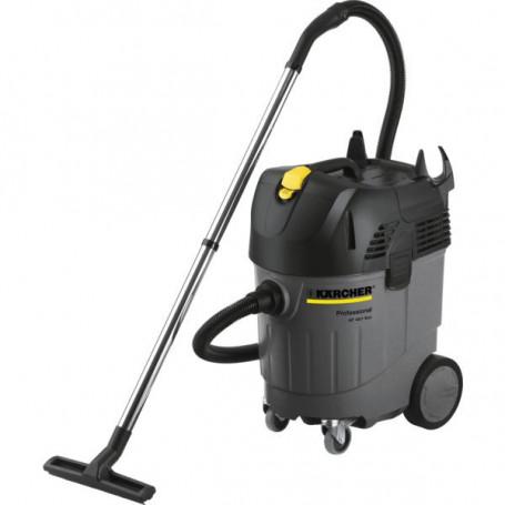 Aspirateur eau et poussières 45 l - 61 l/s - NT 45/1 Tact