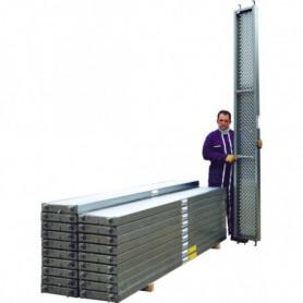 Plancher acier 360 - RCE 300