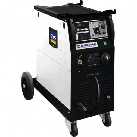 Poste semi-automatique Trimig 300-4S