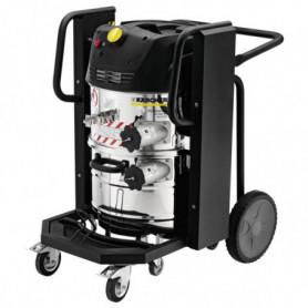 Aspirateur eau et poussières 60 L - 62,5 L/s - IVC 60/12-1 TACT EC H Z22