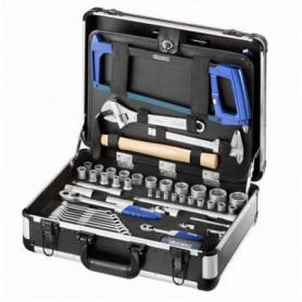 Valise de maintenance 143 outils