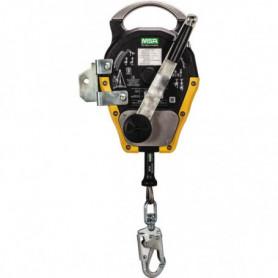 Treuil antichute avec une fonction de récupération Workman® Rescue