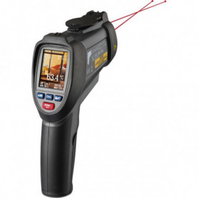Termomètre infrarouge FIRT 1000 DATAVISION