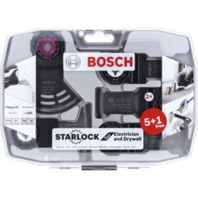 Coffret Starlock®  spécial électricien  et  plaquiste