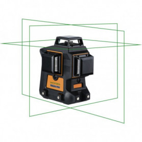 Laser multi plans GEO6X SP KIT