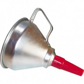 Entonnoir fer blanc Ø 170 mm