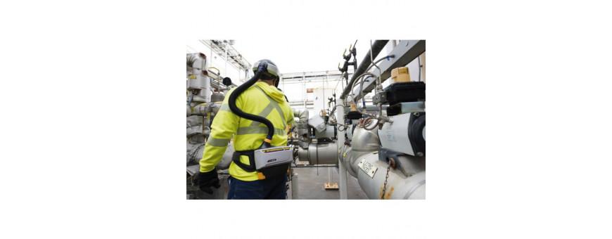 Ventilation assitée et produits liés