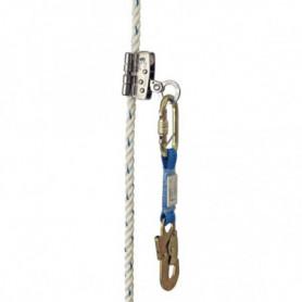 Antichute manuel sur corde Stopfor® SL