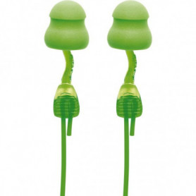 Bouchons d'oreilles Twister® Cord