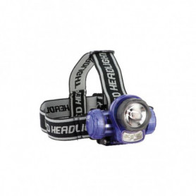 Lampe frontale LED/Xenon