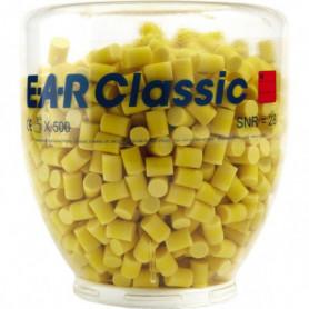 Bonbonne de bouchons E.A.R. Classic®