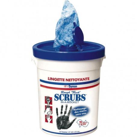 Serviette nettoyante Scrubs®