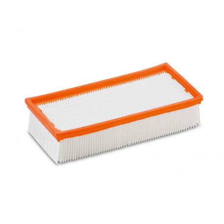 Aspirateur eau et poussières 35 l - 61 l/s - NT35/1 Tact