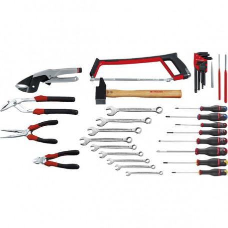 Composition 35 outils CM.35PF