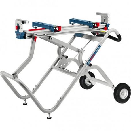 Table de transport GTA 2500 W pour outil stationnaire