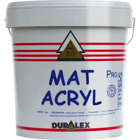 Peinture Matacryl