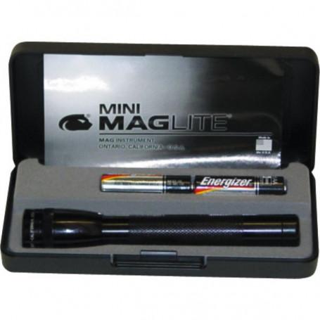 Minitorche Maglite