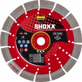 Disque Diamant Shoxx X17