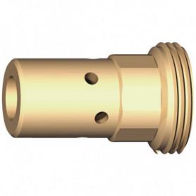 Support de tube-contact MB501