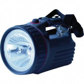 Projecteur halogène rechargeable