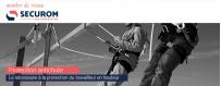 Solutions antichute|Prévention des chutes au travail|SOFIBAC